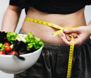 utrata wagi przy poście przerywanym