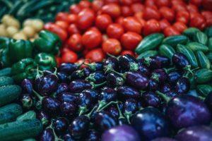 warzywa na keto