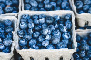 jagody dobre do diety