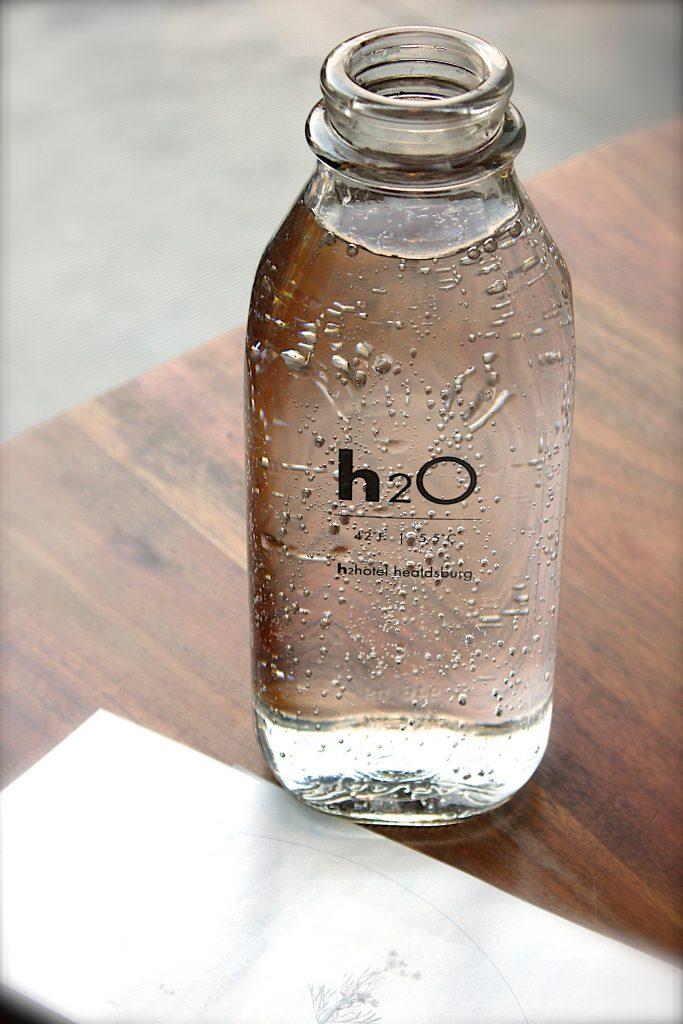 co pić na keto woda