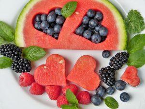 cukrzyca a owoce